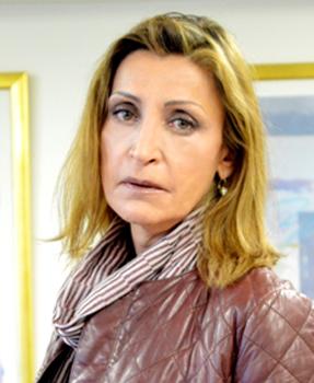Koutsoureli Eftychia
