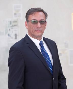 Tsiboukis Antonis