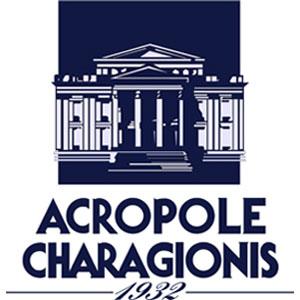 ACROPOLE--CHARAGIONIS