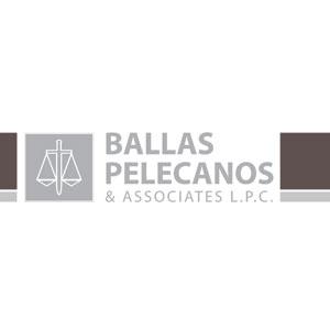 BALLAS, PELECANOS & ASSOCIATES LPC.
