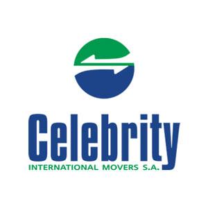 CELEBRITY INTERNATIONAL MOVERS S.A.