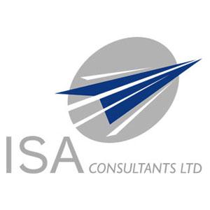 ISA CONSULTANTS LTD.