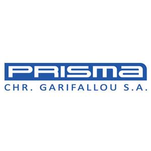 "GARIFALLOU CHR. S.A. ""PRISMA"""